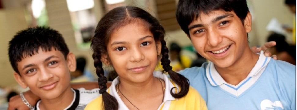 Speciaal onderwijs in Mumbai