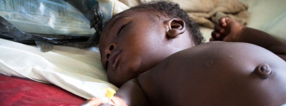 Aidsbestrijding in Kameroen