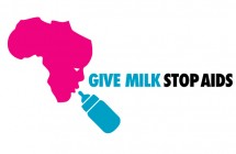 Give Milk Stop Aids